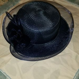 Spring Church Hat
